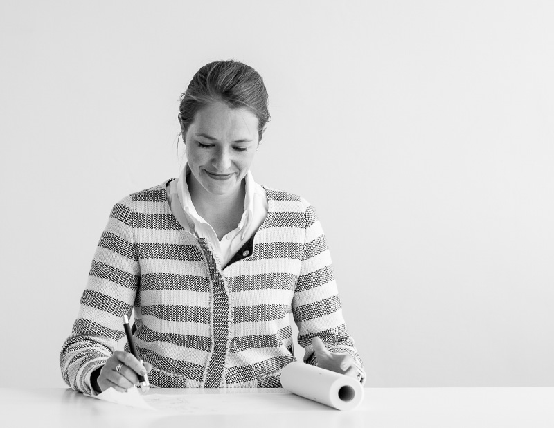 Dipl.- Ing. (Univ.) Architektin - Tessa Loweg