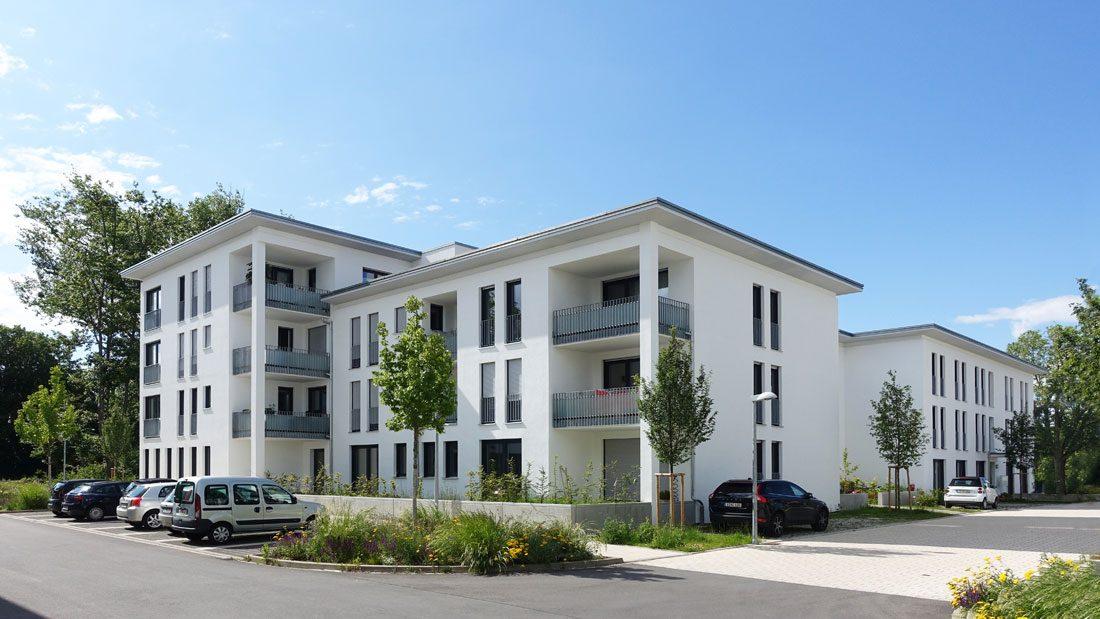 Loweg architekten hartenecker h he ludwigsburg - Architekten kreis ludwigsburg ...