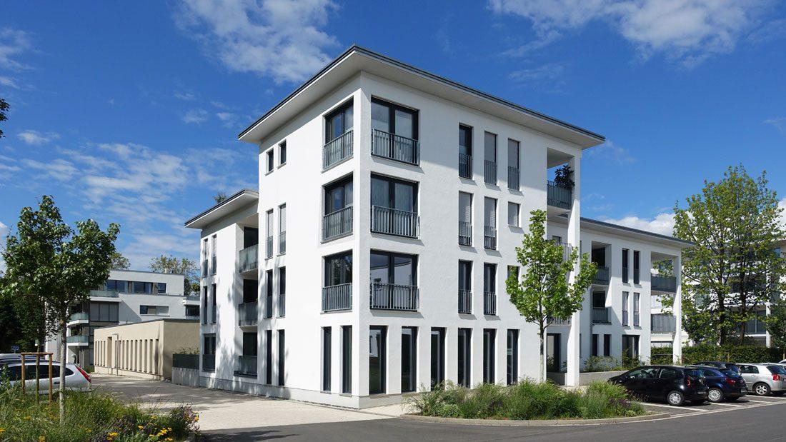 loweg architekten hartenecker h he ludwigsburg. Black Bedroom Furniture Sets. Home Design Ideas