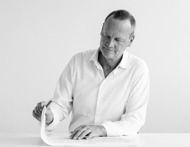 Dipl.- Ing. (Univ.) Architekt und Stadtplaner - Andreas Loweg